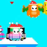 SantaDays karácsony játék