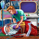 Santa Resurrection Emergency Spiel