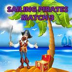 Vitorlás kalózok mérkőzés 3 játék