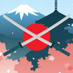Szamuráj mester mérkőzés 3 játék