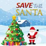 Save The Santa game