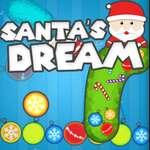 Sueño de Santas juego