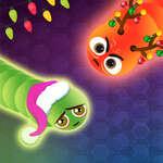 Serpientes de Santa juego