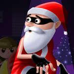 Santa alebo zlodej hra