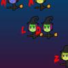 Vrăjitoare infricosator tastarea joc