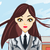 School Girl DressUp jeu