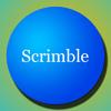 Scrimble Spiel