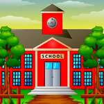 School Fun Differences game