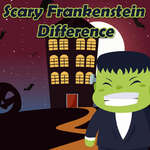 Scary Frankenstein Difference juego