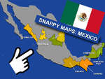 Scatty Maps Mexico game