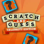 Scratch Guess Celebritati joc