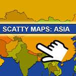 игра Скатти – Азия