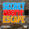 Secret Agent Escape game