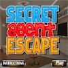 Titkos ügynök menekülési játék