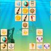Deniz Krallık Mahjong oyunu