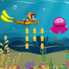 Sea Diver Adventure game