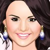 Selena Dress Up game
