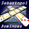 Sebastopol Dominoes game