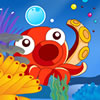 Sea Bubbles game