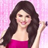 Selena Gomez Cool Makeover game
