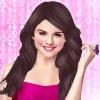 Selena Gomez Cool Holičské hra