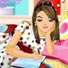 Secret Diary game