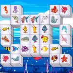 Mahjong di vita marina gioco