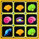 игра Seashell Blocky Challenge