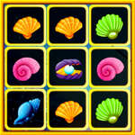 Seashell Blocky Challenge game