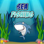 Sea Fishing game
