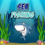 Pescuit maritim joc