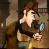 игра Шерлок Run
