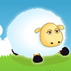 Schaf-Physik Spiel