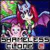 Utanmaz klon 2 oyunu