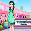 Shopping Doll Dress Up game