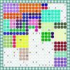 игра Shikaku прямоугольники