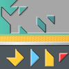 Shape Inlay juego