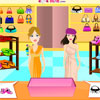 Shopping Girls game