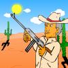 Sheriff a bosszú játék