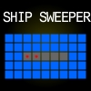 Ship Sweeper game