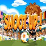 Shoot Up Spiel