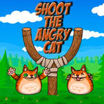 Shot the Angry Cat game
