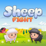 Sheep Fight game