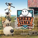 игра Шон Овцы Стек