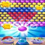 Buborék Deluxe forgatása játék