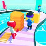 Raccourci Exécuter 3D jeu