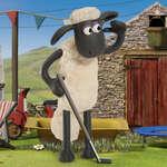 Shaun The Sheep Baahmy Golf hra