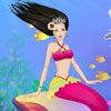 Sirene Dress Up game