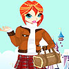 Sindy winter clothes dress up game