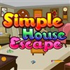 Simple House Escape game